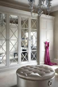 Mirror Wardrobe Closet Doors 20 Mirror Closet And Wardrobe Doors Ideas Shelterness