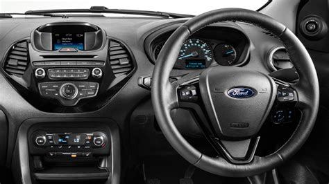 ford ka   interior image gallery pictures