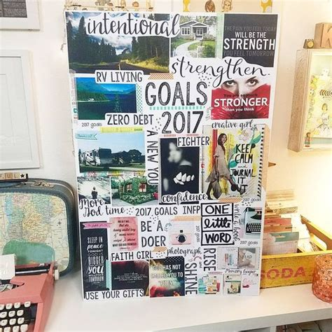 design a dream board starting a new chapter with a vision board kimberly