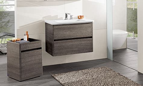 Villeroy And Boch Bathroom Furniture Bathroom Furniture From Villeroy Boch For Every Outlook On
