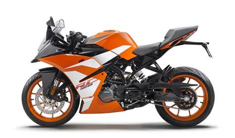 Motorrad 125 Supersportler by Ktm Rc 125 Test Gebrauchte Bilder Technische Daten