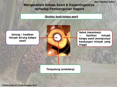 Minyak Tempurung Kelapa menganalisis minyak kelapa sawit dan kepentingannya