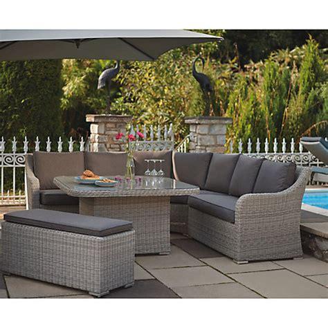 Kettler Outdoor Furniture by Buy Kettler Madrid Outdoor Furniture Range Lewis