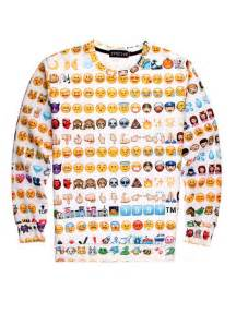 Emoji clothes jogger cheap sweater set online sale men women emoji 3d