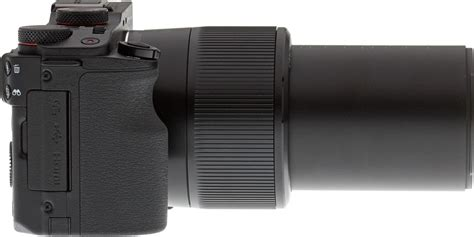 Canon G3x Review Walkaround