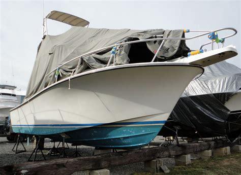 boat bottom paint removal nj soda blasting farrow system blasting ny nj pa and de