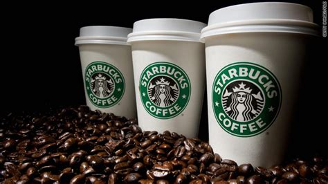 7 Things You May Not About Starbucks by 7 Things You Might Not About Starbucks Cnn