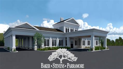 Bakers Funeral Home baker parramore funeral home middletown oh