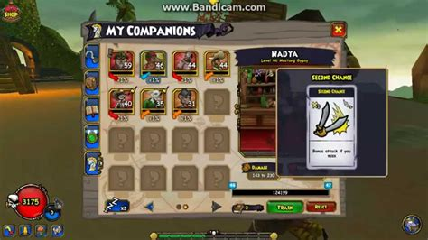 Gamis Maxxi Babat pirate101 buccaneer companions level 1 70