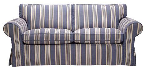 Striped Fabric Sofas Uk by Striped Sofas Sofasofa