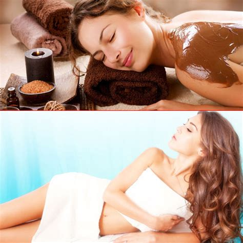 7 Spa Treatments You Can Do At Home by 7 Easy Tips How To Do Spa At Home Slide 1 Ifairer