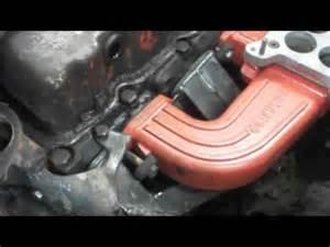 250 chevy l6 turbo build part 4