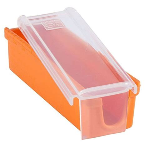 baking container storage momshand momshand butter slicer cutter storage container