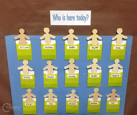classroom layout names how to set up a preschool classroom attendance