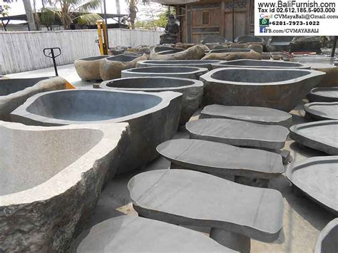 natural stone bathtubs natural stone bathtubs bali indonesia