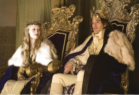 film with queen in the title yvaine and tristan stardust photo 13114221 fanpop