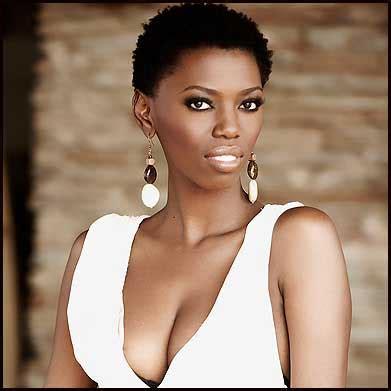 Lira Singer South Africa | naturally beautiful hair south african singer lira