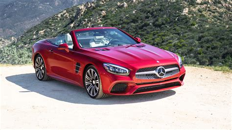 car mercedes 2016 2016 mercedes benz sl review caradvice