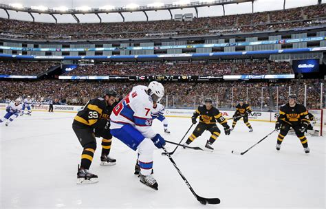 Winter Classic 2016 Mba by Winter Classic Canadiens Top Bruins 5 1 At Home Of