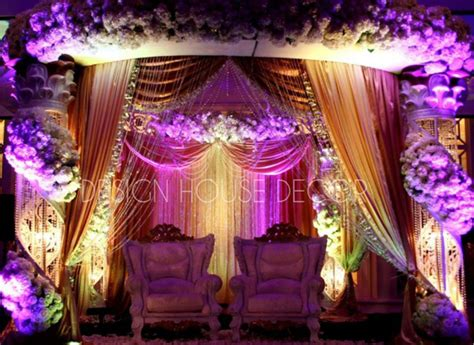 design house decor wedding design house decor new york indian wedding decor