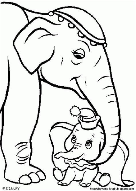 Fil A Coloring Pages by Dumbo Coloring Pages Coloring Home