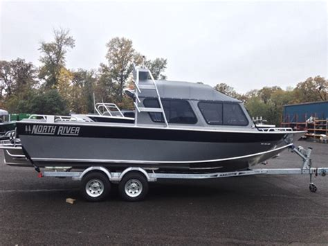 north river boats news north river boats 24 seahawk ob wtf 2016 new boat for