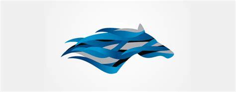 design logo horse 40 creative horse logo design exles for your inspiration