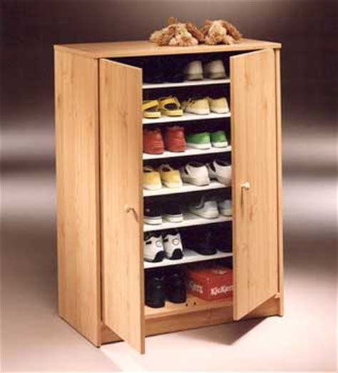 Cherry Shoe Cabinet by Furniture123 Cherry Shoe Cabinet 12410 Storage Review