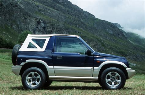 jeep vitara jeep x suzuki vitara cabrio pictures