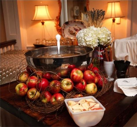 apple themed events 50 best apple cider station images on pinterest ideas