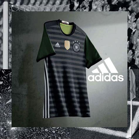 German Away Jersey 2016 germany unveil 2016 away jersey soccer365
