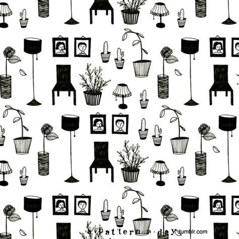 pattern a day tumblr a pattern a day kireei cosas bellas