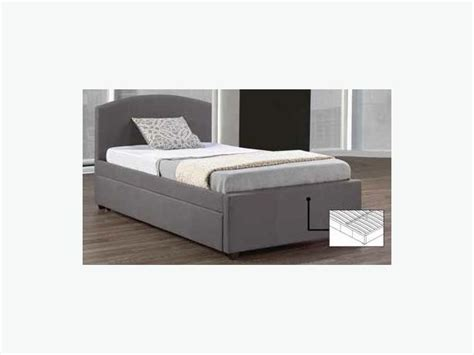 Single Platform Bed Single Platform Bed With 39 Trundle If 199 East Calgary