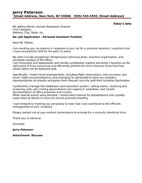 cover letter for purchasing manager purchasing manager cover letter sle