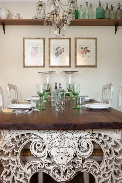retro stil küche deko wohnzimmer weiss
