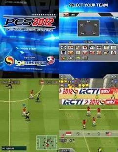 download game java pes mod download game pes 2012 java dengan timnas dan liga