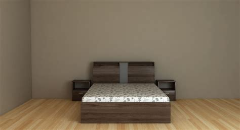 Bed And Wardrobe Sets by Furniture Buy Wooden Furniture In India