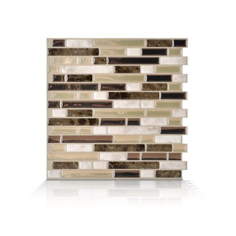 bellagio bello peel and stick tile backsplash