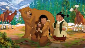 brother bear movie quotes quotesgram