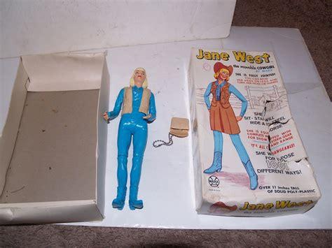 all the action from hlubi mboyas wedding bona magazine vintage 1960s marx action figure doll jane west 11