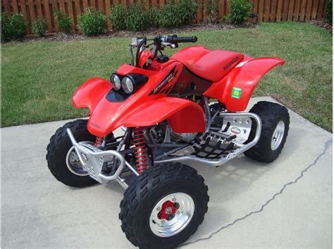 400ex parts motorcycles for sale