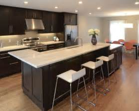 two level kitchen island designs multi level kitchen island design stephenson pinterest