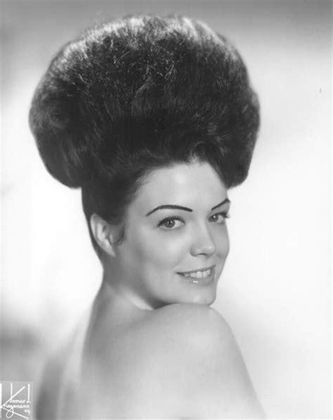 Big Hair Hairstyles by 426 Best Big Hair Images On Vintage Hair
