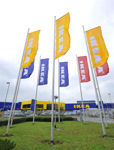ikea in india ikea plans to set up several stores in india rediff com
