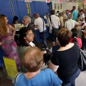 ufficio postale via marsigli torino addio code torino sperimenta l app per prenotare la fila