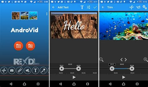 androvid pro apk top5 ingyenes videa szerkeszta applika cia androidra let s play magazin