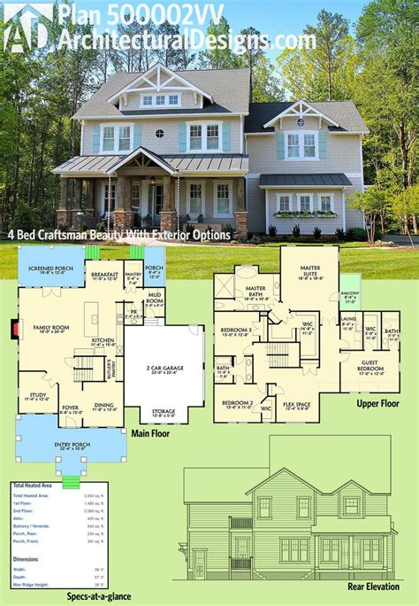 exterior house plan 25 best ideas about floor plans on pinterest house
