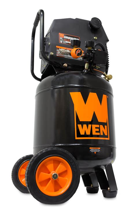 10 psi air compressor wen 10 gal 150 psi free vertical air compressor