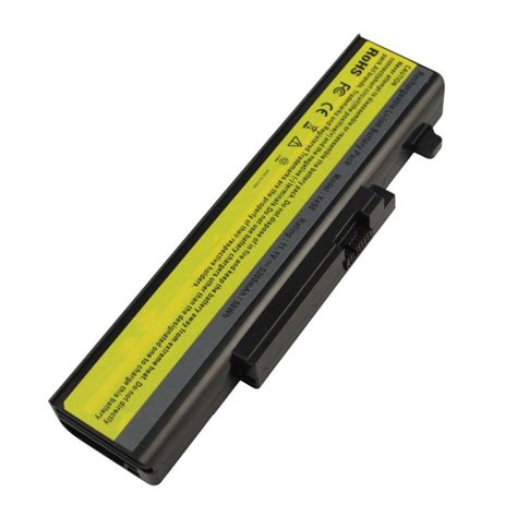 Lenovo Notebook Battery For Y450 replacement lenovo lo8s6d13 11 1v 5200mah battery