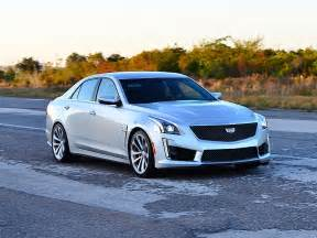Cadillac V Specs 2016 Cadillac Cts V Specs And Features Carfax